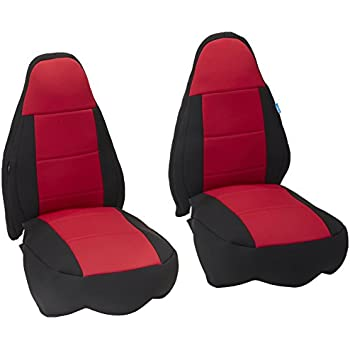 Amazon Com Coverking Custom Fit Seat Cover For Jeep