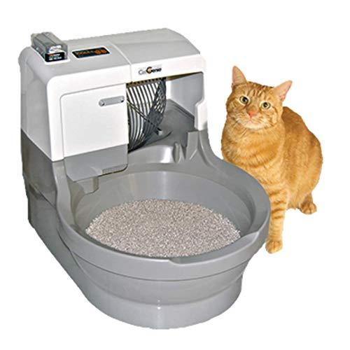 CatGenie Self Washing Self