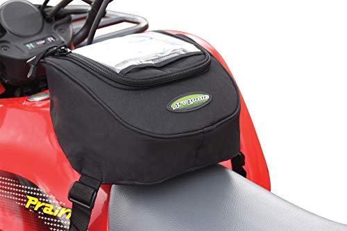 - ATV Tank Top Bag (Black)