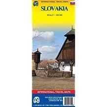 SLOVAKIA - SLOVAQUIE