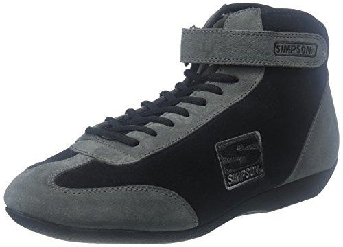 - Simpson MT115BK Shoes