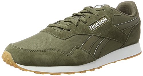 Zapatillas Gum Verde para Royal Army White Hombre Reebok Ultra Green qOzg6xcE