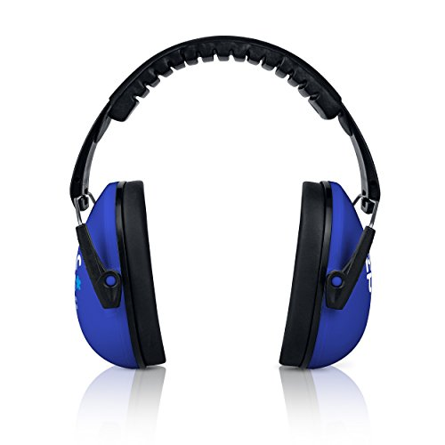 HEARTEK Noise Cancelling Headphones