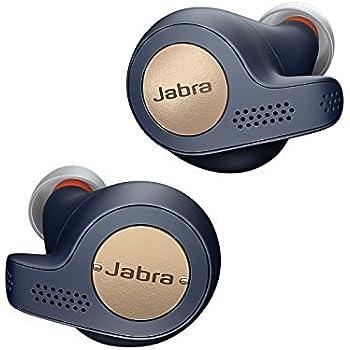 Amazon.com: Jabra Elite Sport True Wireless Waterproof