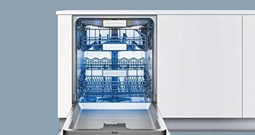 Siemens iQ700 SN478S36TE lavavajilla Bajo encimera 13 cubiertos A ...