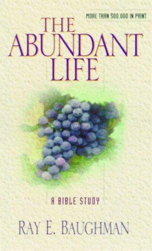 The Abundant Life (Bible Study)