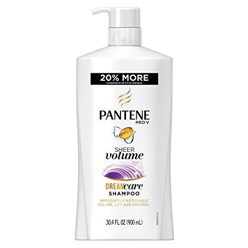Pantene Pro-V Sheer Volume Shampoo, 30.4 fl oz