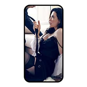 Tv Series The Good Wife Iphone 4,4s case Hard Plastic Iphone 4,4s case