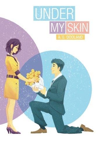 Under My Skin pdf epub download ebook