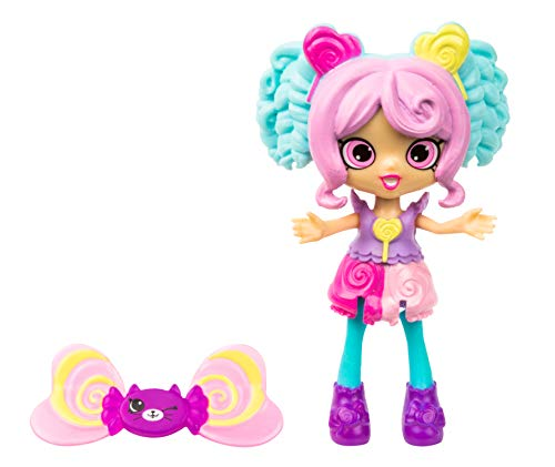 Shopkins Happy Places S5 Doll Single Assortment 7 Children's Toy Pack