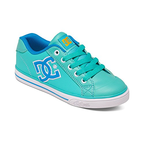 Image of DC Women's Chelsea Se Skate Shoe