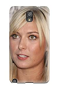 High-quality Durability Case For Galaxy Note 3(maria Sharapova Photos )
