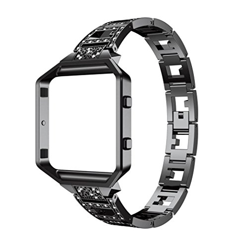 Picture of a For Fitbit BlazeSunfei Luxury Alloy 654955998273