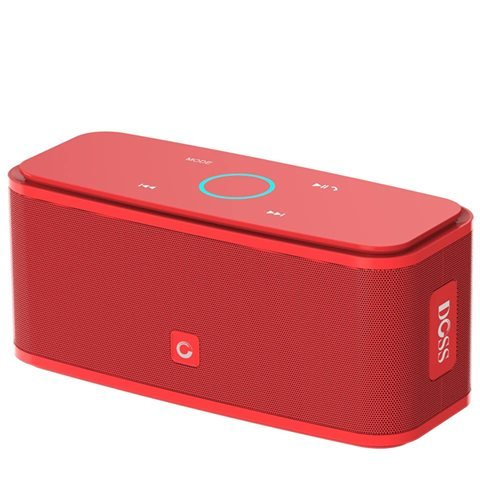 DOSS SoundBox Bluetooth 4.0 Portable Wireless speaker
