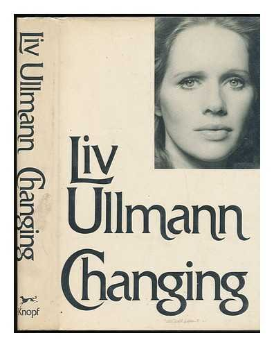 Changing by Liv Ullmann