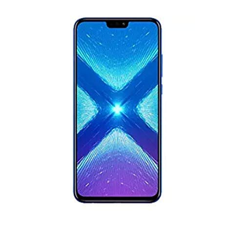 Honor 8X (14,999 INR on Amazon.In)