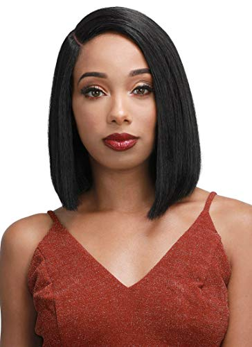 (Zury Sis Synthetic Slay Virgin Touch Lace Front Wig - H GIA (NATURAL))