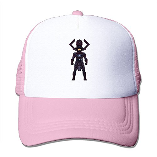 Galactus Cosmic Awareness Telepathy Mesh Adjustable Baseball Hat Custom Caps
