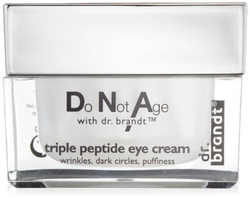 Dr Brandt Triple Peptide Eye Cream