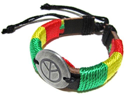 Jamaica Black Bracelet - 5