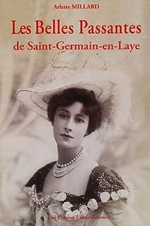 Les belles passantes de Saint-Germain-en-Laye, Millard, Arlette