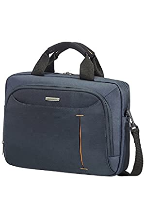 Samsonite Guardit Bailhandle  Bolsos bandolera cm L Color Gris