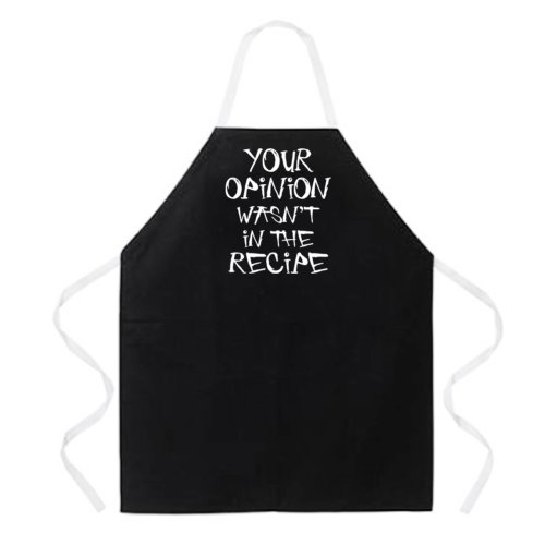 personalized apron - 7