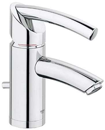 Lovely Grohe 32924000 Tenso Single Handle Bathroom Faucet Part 14