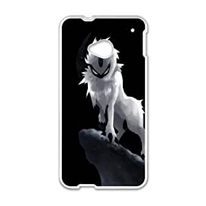 HTC One M7 Phone Case Pokemon SA84099