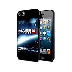 Case Cover Silicone Sumsung S3 Mass Effect 3 Me10 Game Protection Design