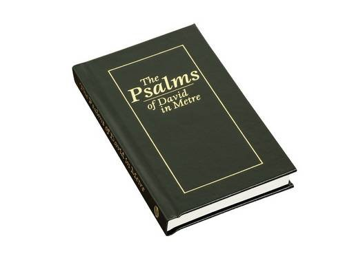 Thing need consider when find psalms of david in metre?