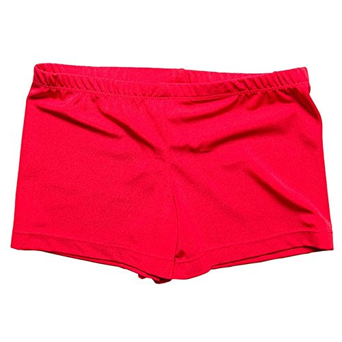 Red Hot Pants - Small
