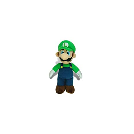 Super Mario Bros. Plush Figure Luigi 30 cm Other Peluches