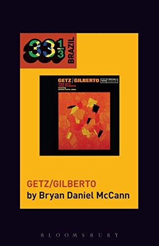 João Gilberto and Stan Getz's Getz/Gilberto
