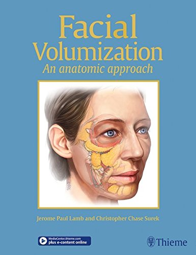 Pdf Health Facial Volumization: An Anatomic Approach