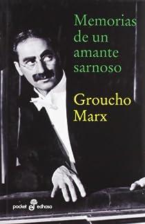 Memorias de un amante sarnoso par Marx
