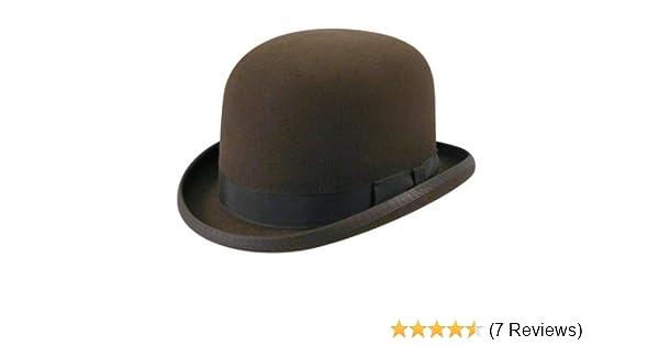 9cba97987 Bollman Hat Company 1890S Bollman Collection Bowler
