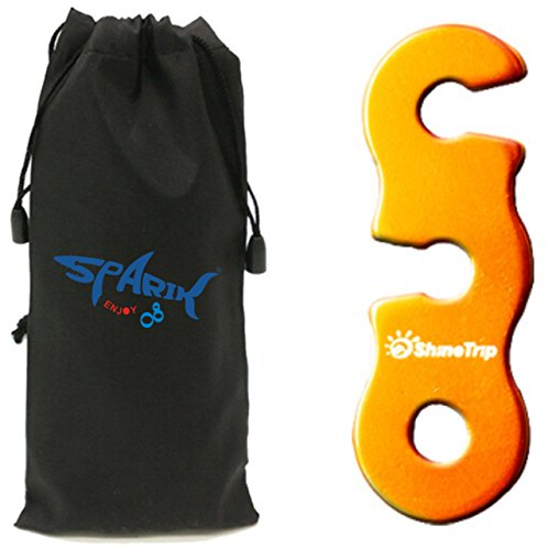 Ultralight Aluminum Adjuster Backpacking Activity product image
