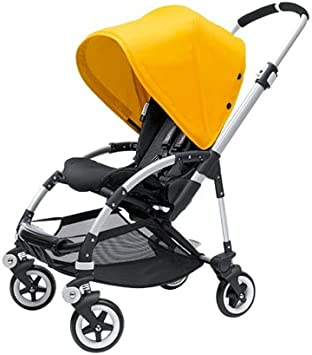 Bugaboo Bee cochecito – amarillo: Amazon.es: Bebé