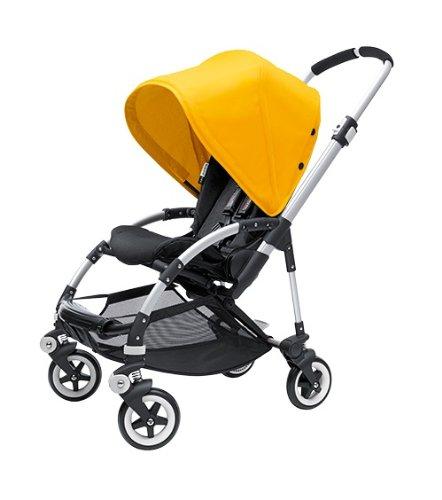 Bugaboo Bee cochecito - amarillo: Amazon.es: Bebé