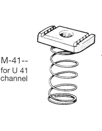 Strut Channel Nuts Amazon Co Uk
