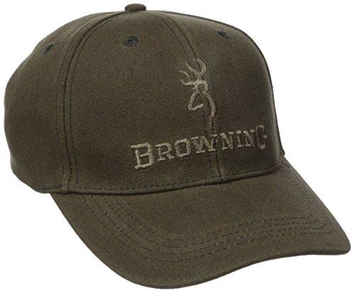 browning wax cap - 2