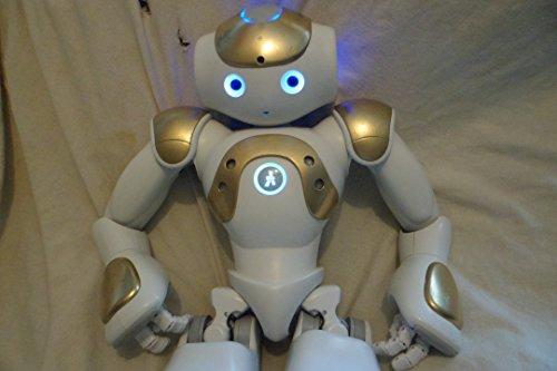 nao robot - 1