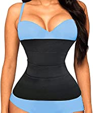 Snatch Me Up Bandage Wrap for Women - Invisible Wrap Waist Trainer Tape Bandage Wrap Waist Trainer , Women Sli