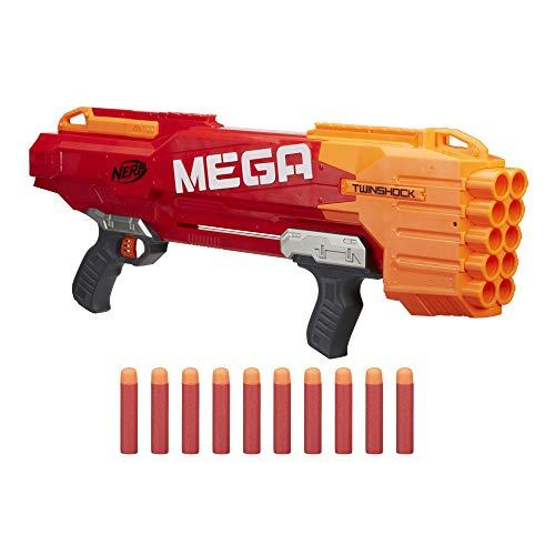 NERF N-Strike Mega TwinShock