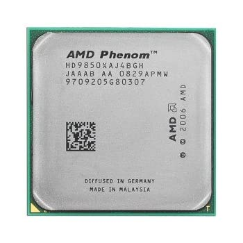 AMD PHENOM 9600 QUAD-CORE PROCESSOR TREIBER WINDOWS 10