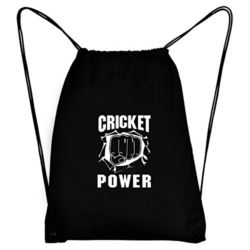 Teeburon Cricket POWER Sport Bag by Teeburon