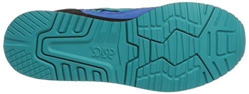 Blue Iii Viridian Asics Trainer Unisex Green Lyte Blau Erwachsene French Gel qwSx7p