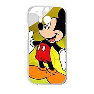HTC One M8 Phone Case Mickey Mouse Q1Q389180