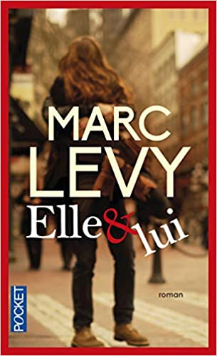 Elle Lui French Edition Marc Levy Pocket